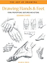 Best hand anatomy drawing Reviews