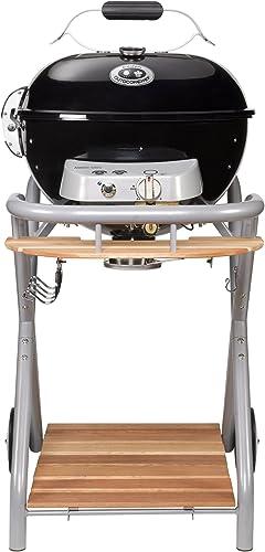 Outdoorchef-Gas-Kugelgrill-mit-Trichtersystem