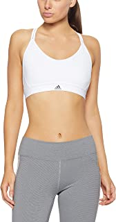 Adidas Women's All Me Strappy Bra
