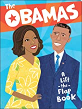 The Obamas: A Lift-the-Flap Book