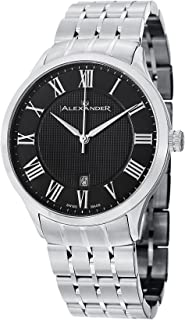 alexander statesman triumph watch