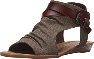 Blowfish Women's Balla Wedge Sandal