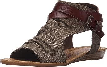 Blowfish Women's Balla Wedge Sandal