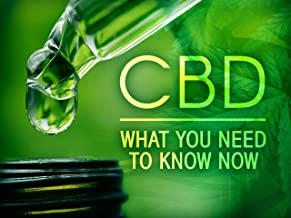 CBD: What You Need To Know