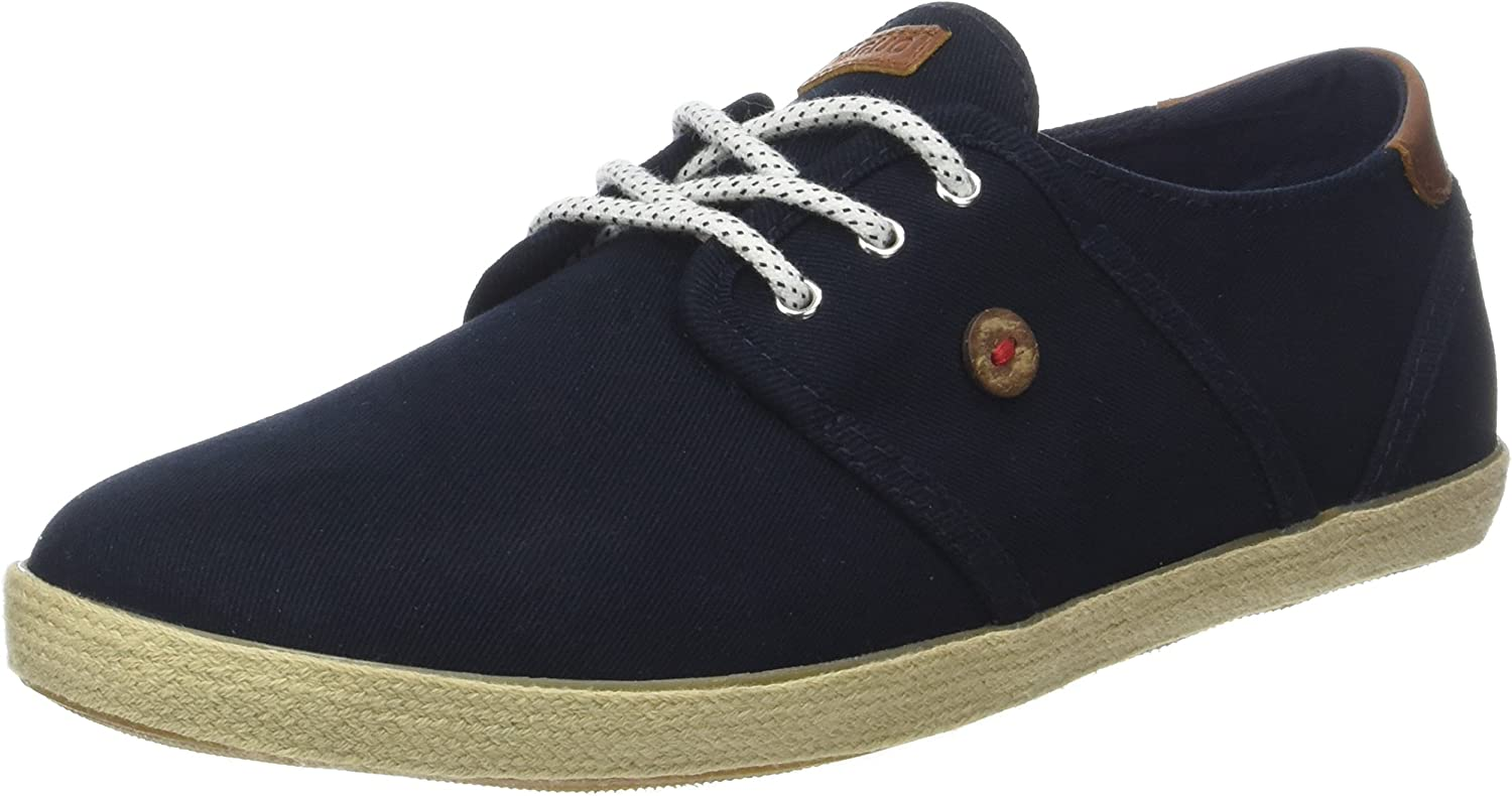 Faguo Unisex Adults' Cypress Trainers bluee