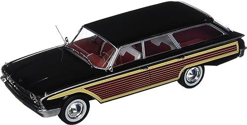MCG 18073bk Ford Country Squire 1960 Echelle 1 18, Schwarz