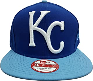 New Era Mens Logo Grand Redux Snapback Hat