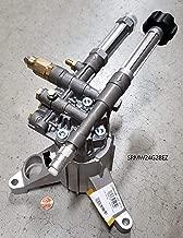 Annovi Reverberi SRMW24G28EZ AR Kit SRMW24G28-EZ, 2.4 GPM, 2800 PSI, Vertical Pump, Natural