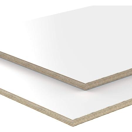 12mm Multiplex Zuschnitt L/änge bis 200cm Multiplexplatten Zuschnitte Auswahl 190x140 cm