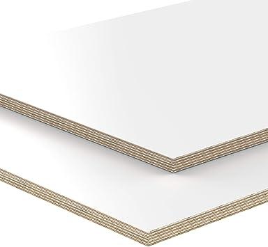 15mm Multiplex Zuschnitt L/änge bis 200cm Multiplexplatten Zuschnitte Auswahl 50x30 cm