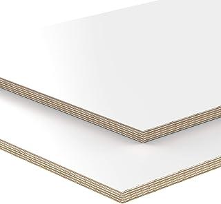 10mm legno compensato pannelli multistrati tagliati fino a 150cm 70x70 cm
