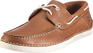 Timberland Earthkeepers 2.0, 2-Eye Boat, Chaussures basses hommes