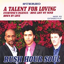 Rush Hour Soul