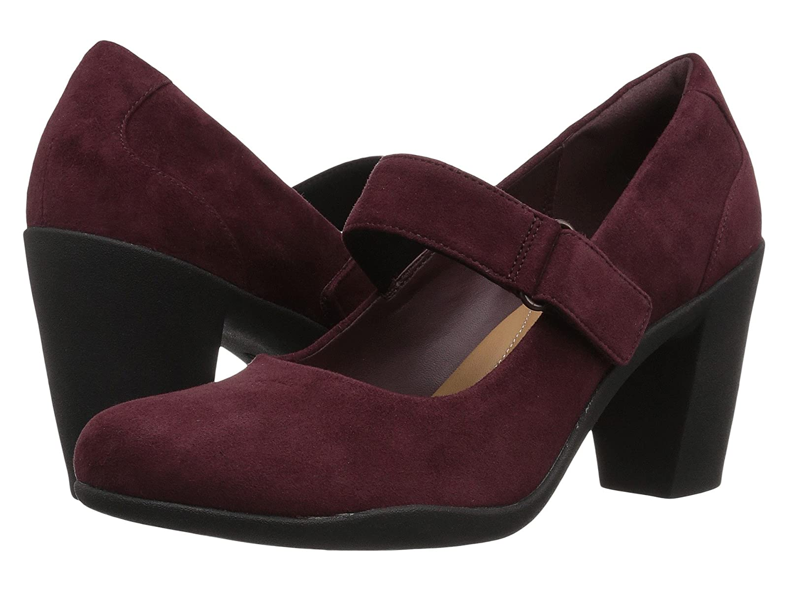 Clarks Adya ClaraCheap and distinctive eye-catching shoes