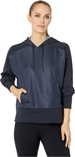 Dry Pullover Shimmer Hoodie