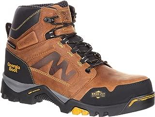 Georgia Boot Men's Amplitude Men's Waterproof Work Boot-GB00128