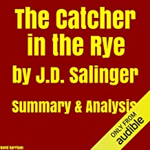 The Catcher in the Rye by J.D. Salinger - Summary & Analysis