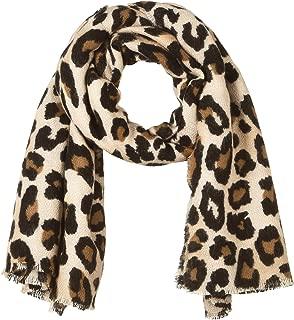 Best womens animal print scarf Reviews