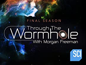 Through the Wormhole with Morgan Freeman Season 8