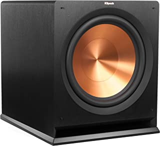1 Pair (2 pieces) Klipsch R-115SW 800W Powered 15
