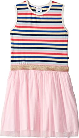 Tulle Party Dress (Toddler/Little Kids/Big Kids)
