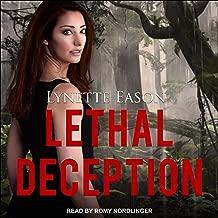 Lethal Deception: Refuge from Danger Series, Book 1