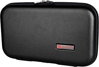 Protec Micro-Sized ABS Protection Oboe Case, Black (BM315)