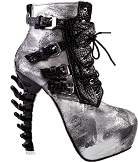 Best silver heelless shoes Reviews