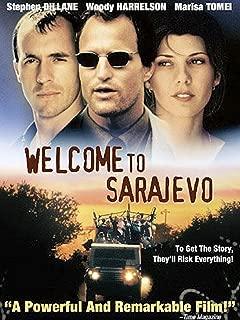 Best movie welcome to sarajevo Reviews