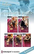 Biljonairs & baby's 6 (Intiem)