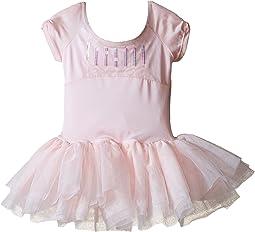 Bloch Kids - Sequin Trimmed Tutu Dress (Toddler/Little Kids/Big Kids)