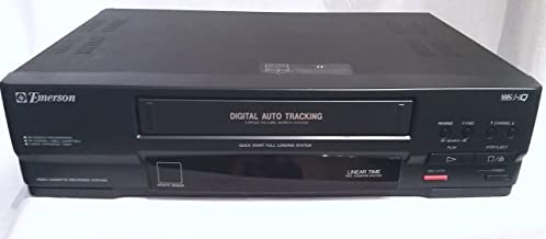 Best emerson video cassette recorder Reviews