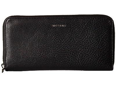 Matt & Nat Dwell Central (Black) Handbags