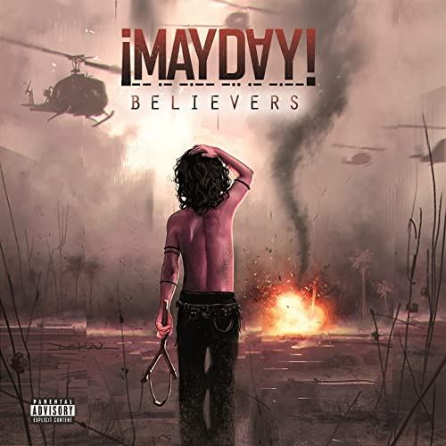 Shortcuts and Dead Ends [Explicit] by ¡Mayday! on Amazon