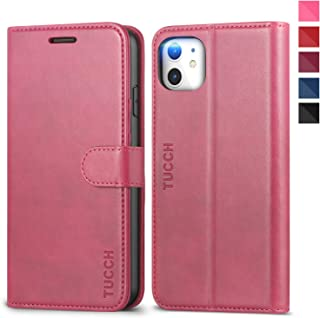 Best leather phone wallet cases Reviews