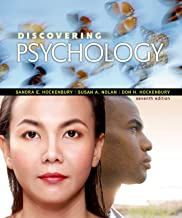 Best psychology 7th edition hockenbury nolan hockenbury Reviews