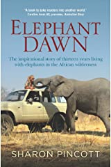 Elephant Dawn Kindle Edition