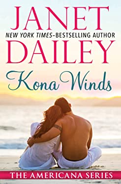 Kona Winds (The Americana Series Book 11)