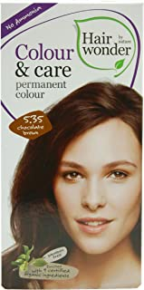 Colour and Care- 5.35 Chocolate Brown 3.50 Ounces