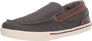 حذاء رجالي من Tommy Bahama موديل Calderon Venetian بدون رباط