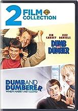 Dumb and Dumber/Dumber and Dumberer (DBFE) (DVD) (WS) (Franchise Art)