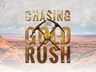 Chasing The Gold Rush