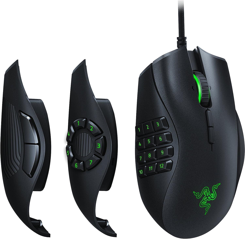 Razer Naga Trinity Best Mouse For Photoshop