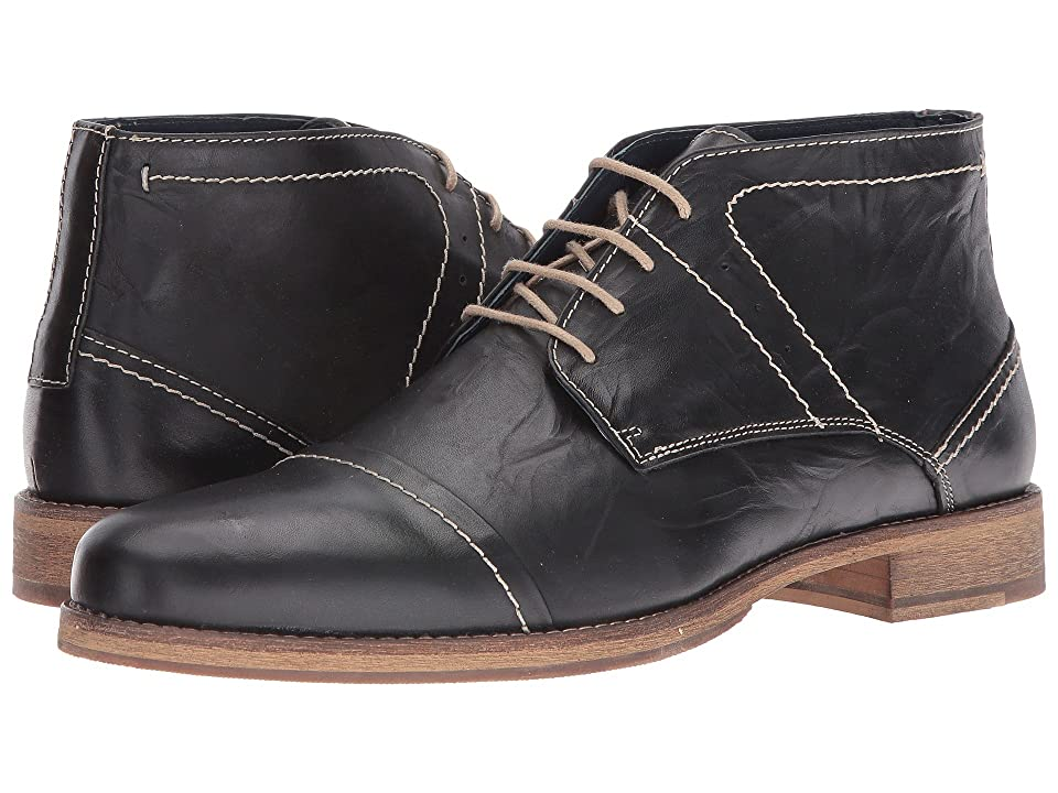 PARC City Boot Lincoln (Black) Men