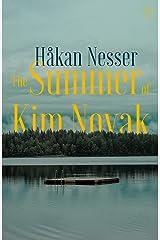 The Summer of Kim Novak Kindle Edition
