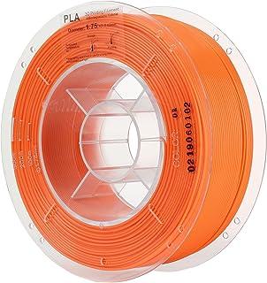 HICTOP 3Dプリンター用 高強度 PLA 樹脂 材料 フィラメント【12色選択可】【1.75mm】【1kg】