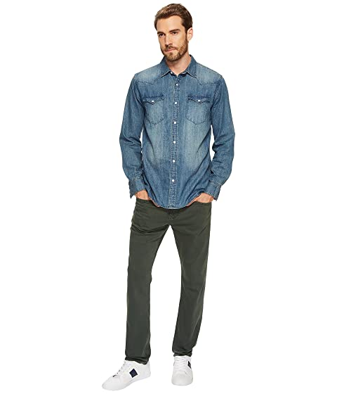 Jeans Chic Mavi Regular Urban Rise Slim Jake in a1p1xf