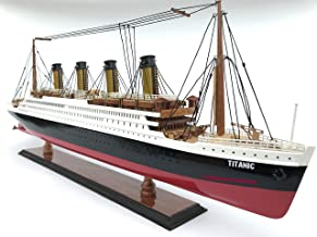 vietnamcreations RMS Nautical Titanic 23