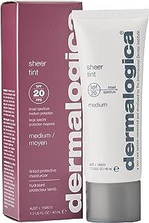 Dermalogica Sheer Tint Moisture SPF 20 Medium, getinte moisturizer, per stuk verpakt (1 x 40 ml)