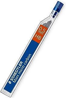 Staedtler Mars Micro Carbon 0.5mm HB Mechanical Pencil Lead
